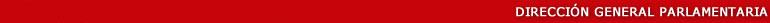Direccion General Parlamentaria